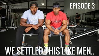 Is Youtube Dying? | Who's More Ashy | Nigerian Parents & Weightlifting| 60DP Ep. 3