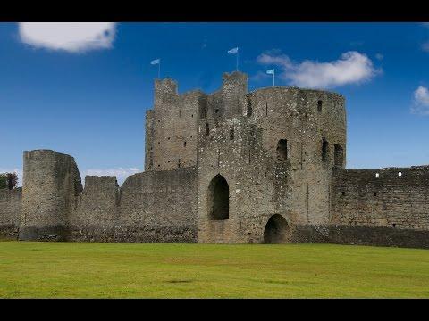 Ireland and Northern Ireland road trip