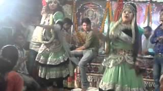 maharshi valmiki jayanti and vishal jagran celebration in ateli mandi wd no 4