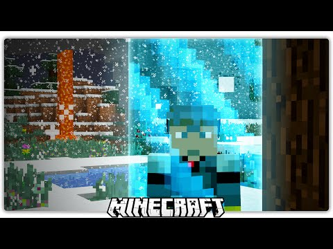 How Long Could You Survive as a Captive in Minecraft?