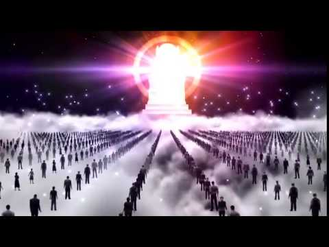 Christ's 1000 Year Reign - New Jerusalem & Earth