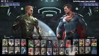 INJUSTICE 2 RANKED! DAY OF... HARLEY QUINN! - THAT LOOKED COOL…