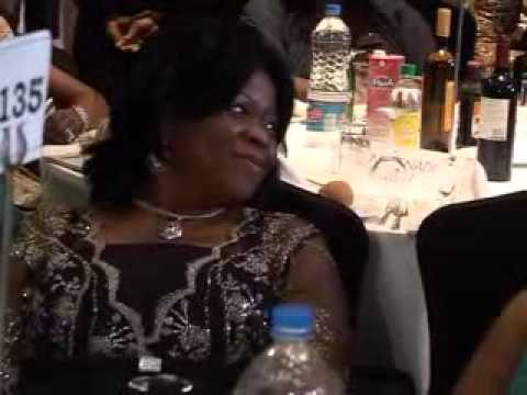 This Day Award of Excellence:Distinguished Nigerians Honoured