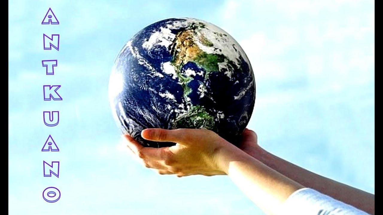 5 piccoli gesti quotidiani per non inquinare e aiutare il ...