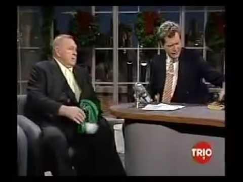 1988 - Art Donovan on Elf Night :)
