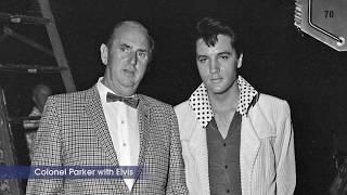 Gates of Graceland - Greg McDonald, Charles Stone on Elvis' Manager, Col. Tom Parker