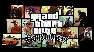 JUEGO RANDOM! Grand Theft Auto: San Andreas!