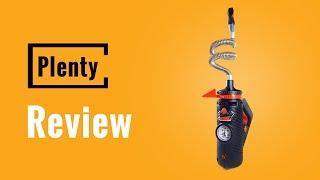 Plenty Vaporizer Review - Vapesterdam