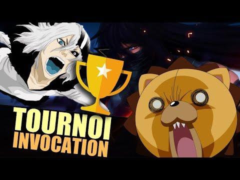 CINQ 5☆ EN UNE SEULE MULTI ! DU JAMAIS VU !! TOURNOI BATTLE INVOCATION  - Bleach Brave Souls