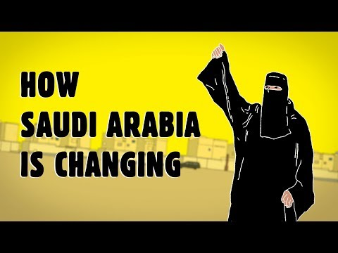 Women Driving Ban Lifted: What Is Happening In Saudi Arabia?