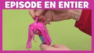 Art attack - Stylos stylés - Sur Disney Junior - VF