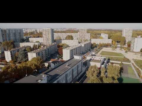 """DorSaux -9Cour (La Courneuve) Extrait """"De L'ombre à la Lumière"""" (Prod by DydyBeats)"""