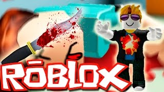 MURDER ROBLOX WHO IS THE KILLER