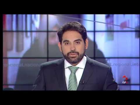 Noticias CyLTV 14.30h (05/11/2017)
