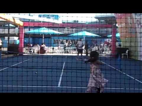 Chelsea tennis