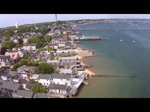 Lands End Inn - Provincetown, Cape Cod