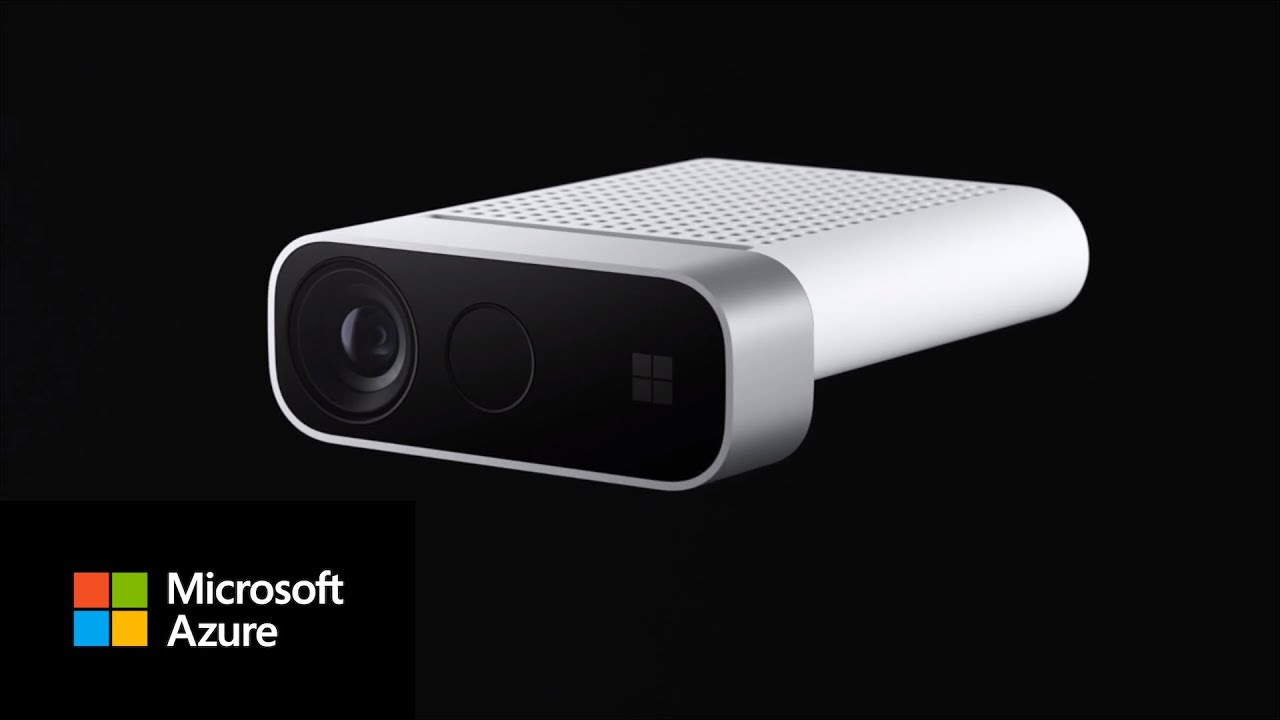 Azure kinect white featured image