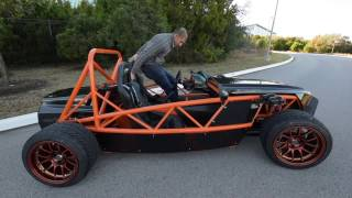 The Exocet Is A Riot