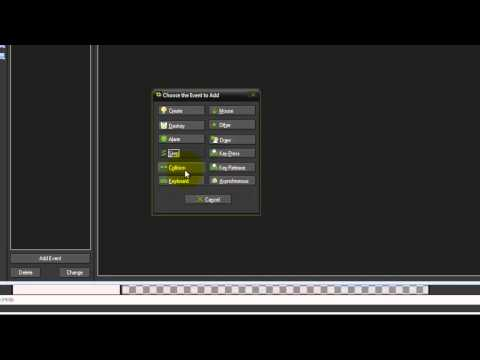 NEW! - Game Maker 8 - Sound Effects and Background Music - Tutorial