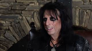"""Alice Cooper about """"Detroit Stories"""" - New studio album OUT NOW"""