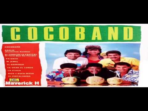 La Coco Band - Ya Viene El Lunes 1989