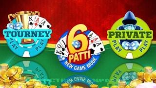 How To Play 6 Patti in Teen Patti 2017 screenshot 4