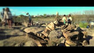 Llano Earth Art Fest 2016 Earth and Sky