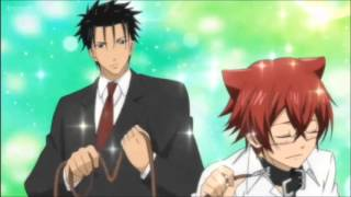 Cuticle Detective Inaba Ending Full
