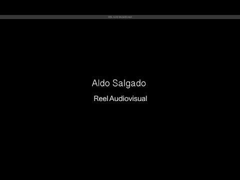 REEL ALDO SALGADO