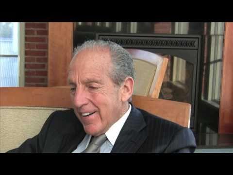 David Cordish: BBJ 2010 Newsmaker of the Year