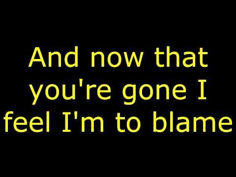 Lyrics: The Amity Affliction LIVE! - R.I.P Bon
