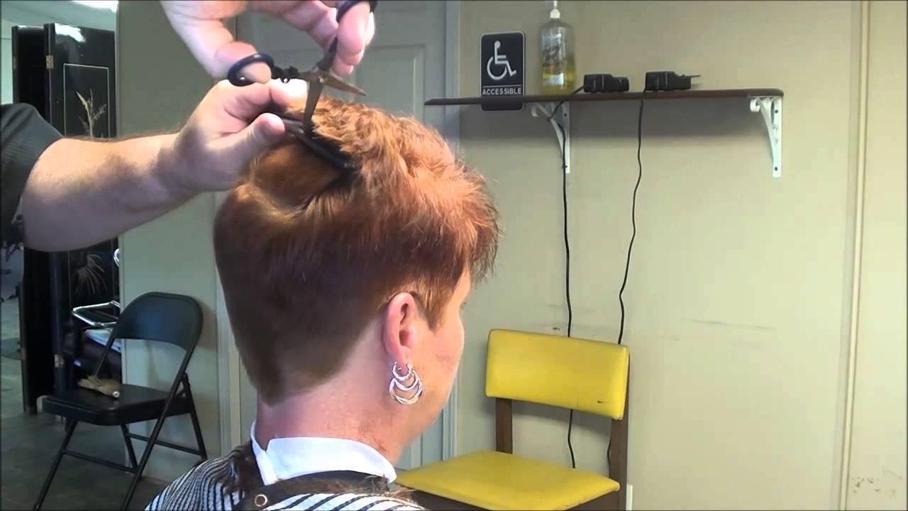Ladies Hairstyles Woman-Hair Cut Styles Hair Styles Even ...
