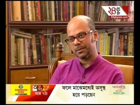 Exclusive interview with Poet Srijato on FIR booked against him for hurting religious sentiments