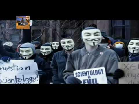 Reportage   Anonymous   1H   Leur façon d'agir (ReUpload)