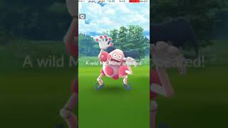 How to skip catch screen on Pokemon GO [HD]