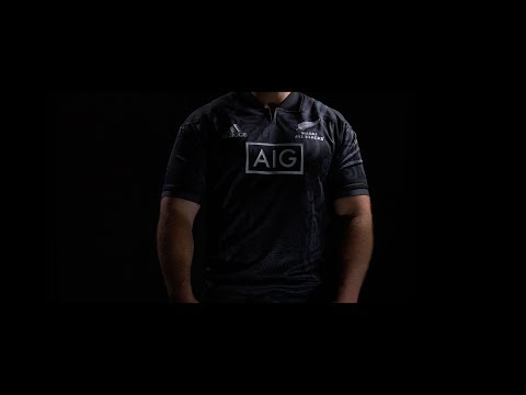 adidas All Blacks Maori Shirt – Available at Lovell Rugby