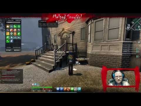 The Secret World Gameplay (Part 2)