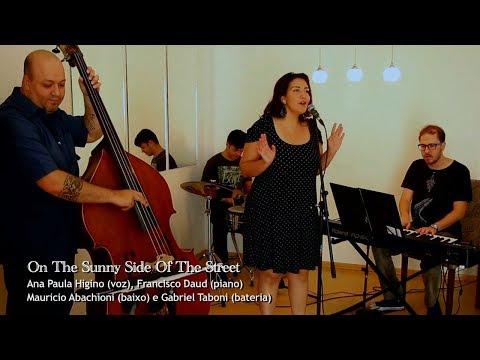 On The Sunny Side Of The Street (Jimmy McHugh & Dorothy Fields)
