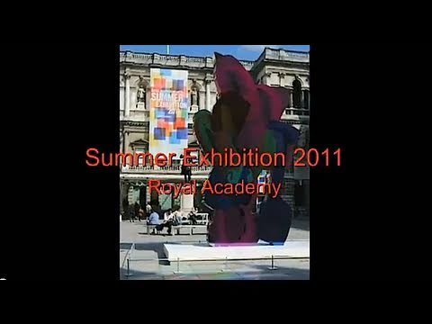 Royal Academy Summer Exhibition 2011