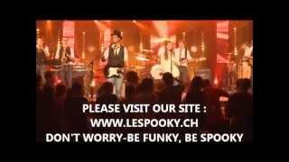 (FUNKY) SPOOKY HEAVEN SOUND. (Live Mulhouse)