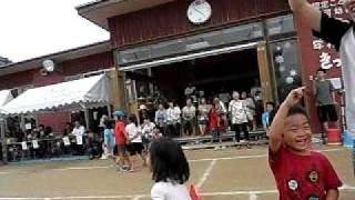 きっずこくらみなみ 運動会2011 Vol.2 thumbnail