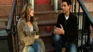 Talk Stoop with Ralph Macchio  - As Seen on New York NonStop