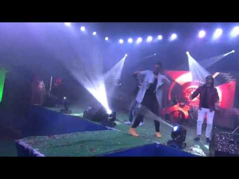 New Year Blast 2k17 | Jai Jai Bihari | Ammy KanG