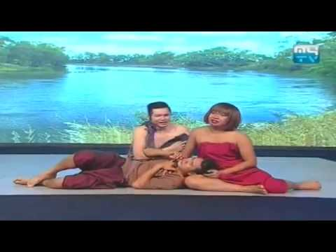 Mr And Mrs Talk ,My TV,18 January 2015,Part 04