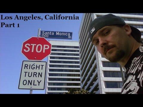 Los Angeles Part 1