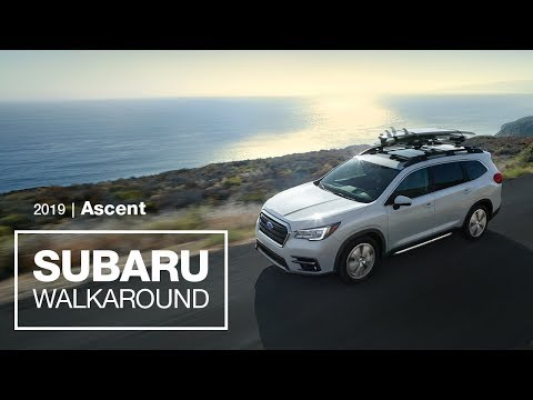 introducing-the-2019-subaru-ascent-suv-new-model-walkaround
