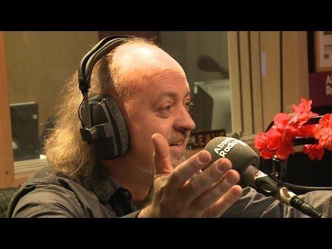 Bill Bailey 'Qualmpeddler' interview on Absolute Radio (part 2 of 2)