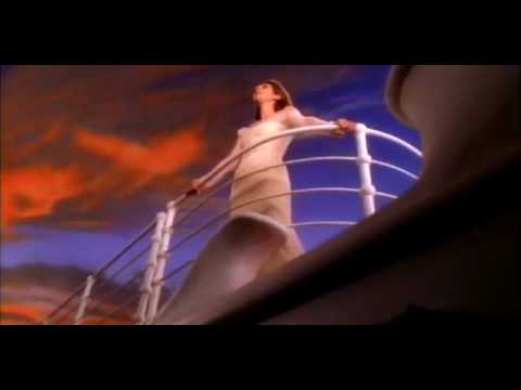 TITANIC - ไททานิค MY HEART WILL GO ON.flv