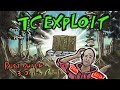 RUST Exploit - (TC Exploit) -  Build 3.0  - Rust Glitch