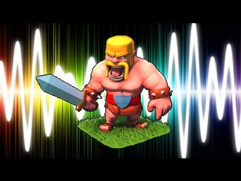 227 Clash Of Clans SOUND EFFECTS!